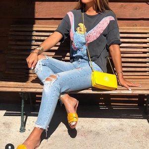 Zara dumbo disney shirt